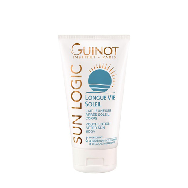 Guinot Sun Logic Vie Soleil After Sun Milk for the Body