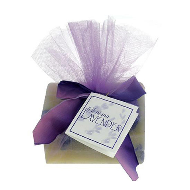 Sonoma Lavender Bar Soap