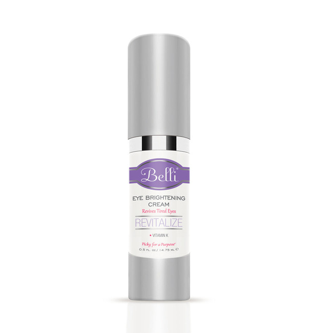 Belli Eye Brightening Cream