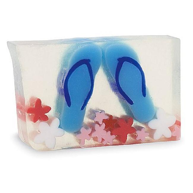 Primal Elements Bar Soap Flip Flops