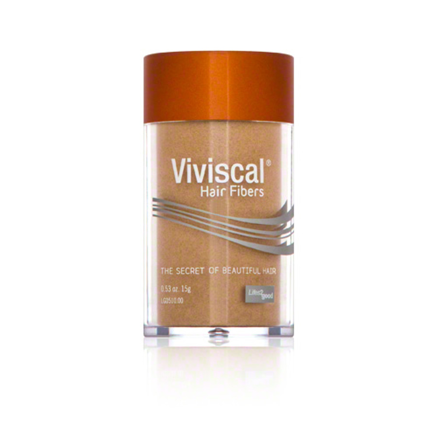 Viviscal Hair Filler Fibers
