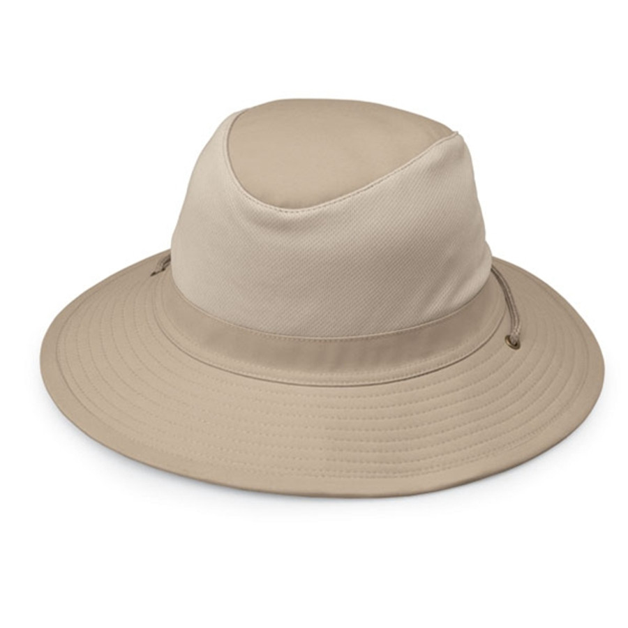 Wallaroo Hat Mens Jackson