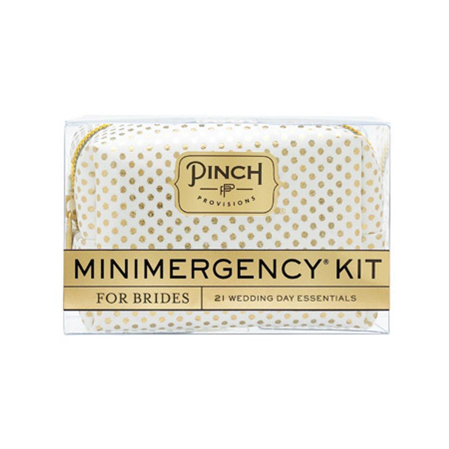 Minimergency Kit For Brides