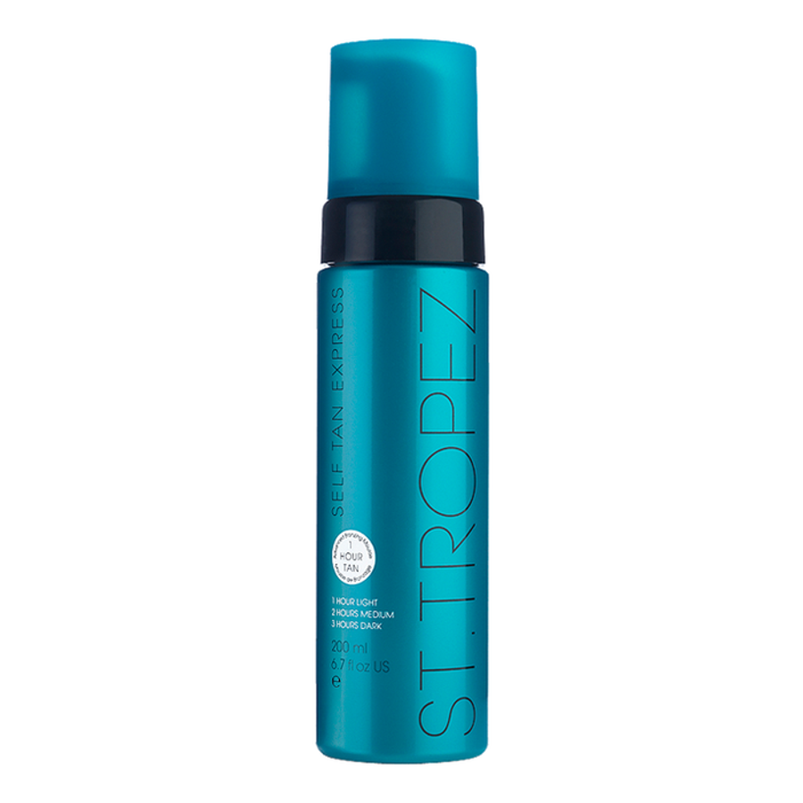 St. Tropez Self Tan Bronzing Mousse Express