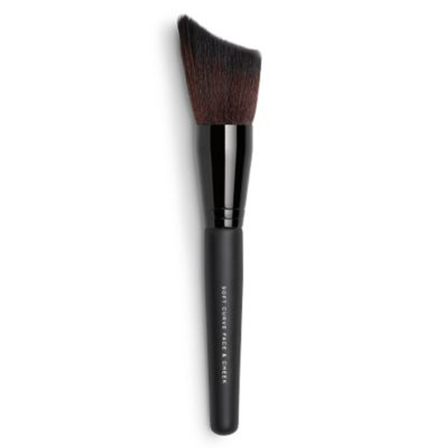 bareMinerals Soft Curve Face & Cheek Brush