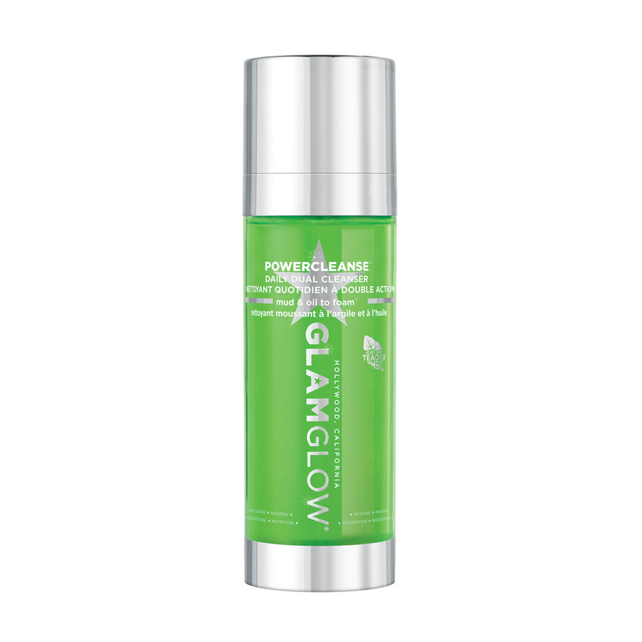 Glamglow PowerCleanse Daily Dual Cleanser