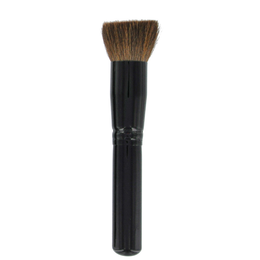 Simply Beautiful Flat Bronzer Brush