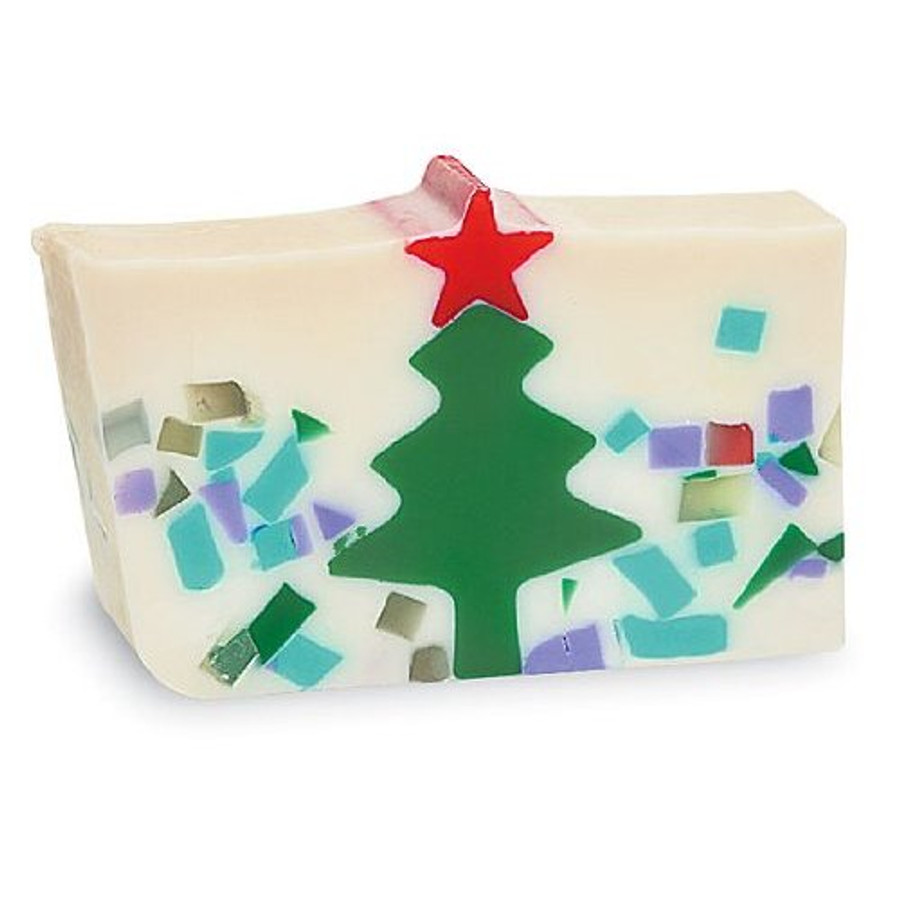Primal Elements Bar Soap Holiday