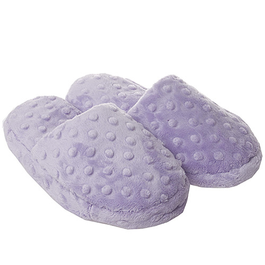 Sonoma Lavender Heated Slippers