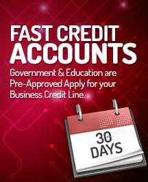 Fast Credit