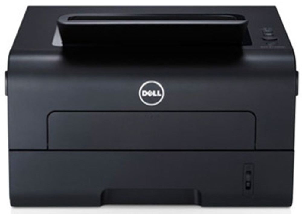 Dell B1260: How to Replace the Toner Cartridge
