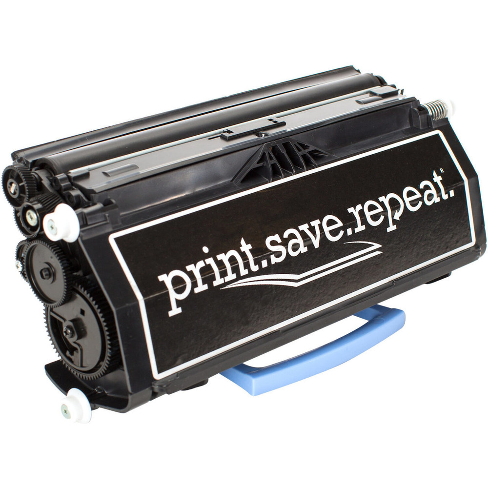 Dell 2350d / 2350dn: Replace the Toner Cartridge