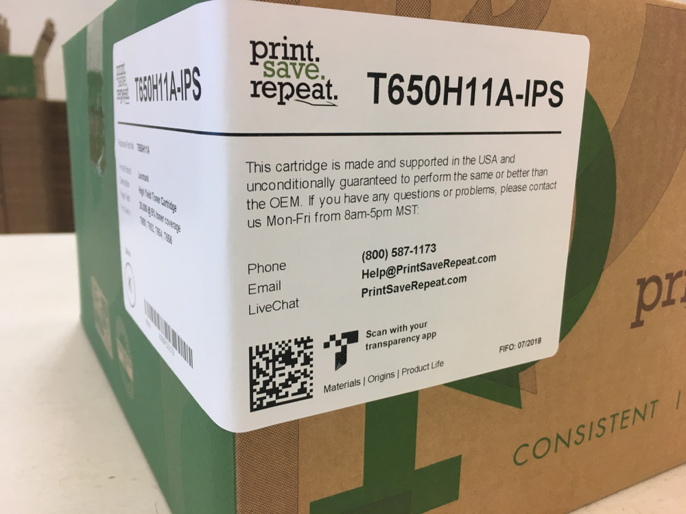 How to Verify Your Print.Save.Repeat Products are Authentic