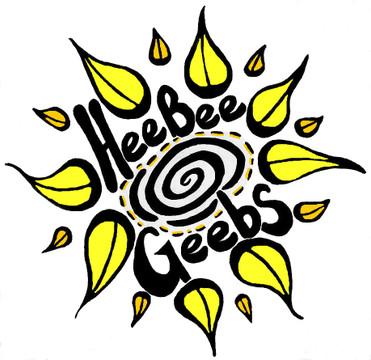 About HeeBee Geebs