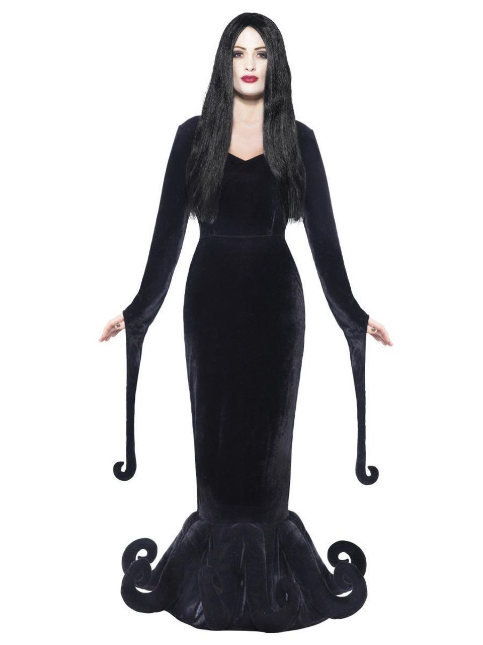smiffys duchess of the manor gothic countess womens halloween costume 24419