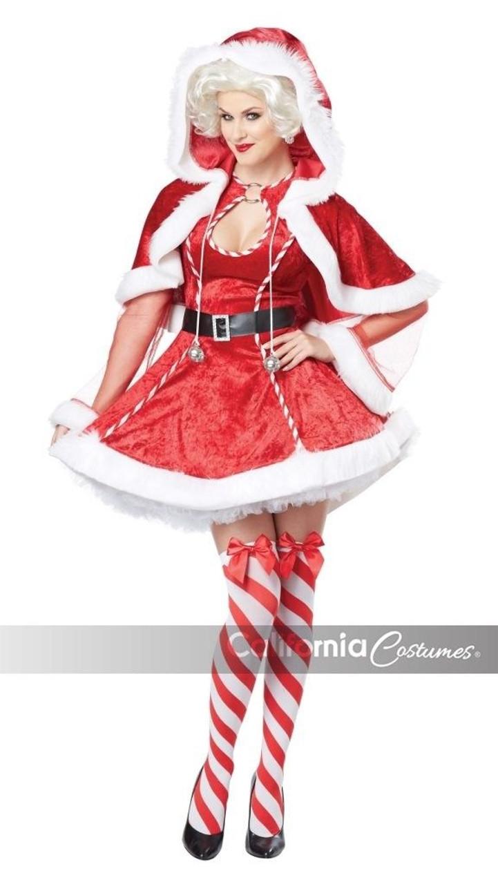 Sexy christmas apparel — 13