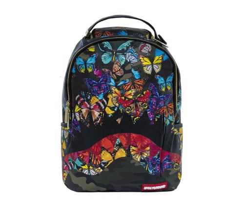 Fearless Apparel Sprayground Urban Backpacks