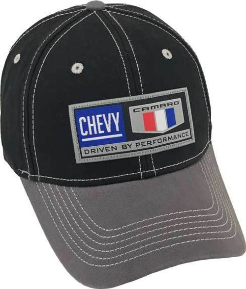 Chevrolet Chevy Flagged Camaro American Muscle Car Adjustable Hat Cap  SCRZ-88962 90294bd3abaa