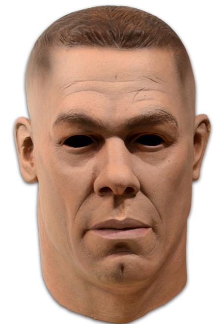 wwe world wrestling entertainment john cena halloween costume mask ttwe105