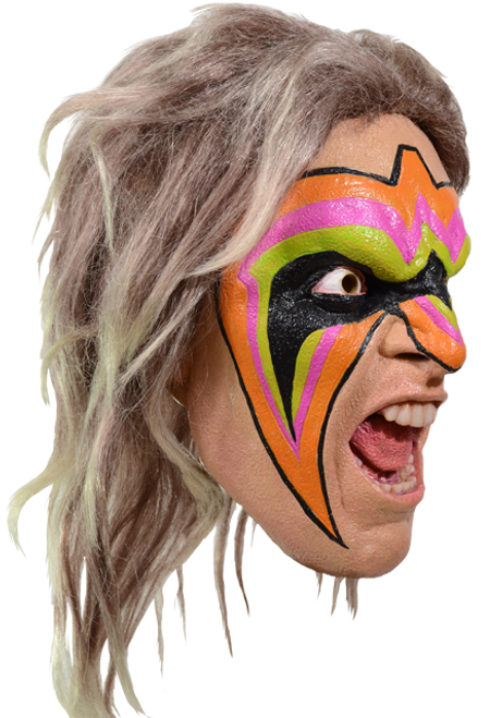 Ultimate Warrior Png