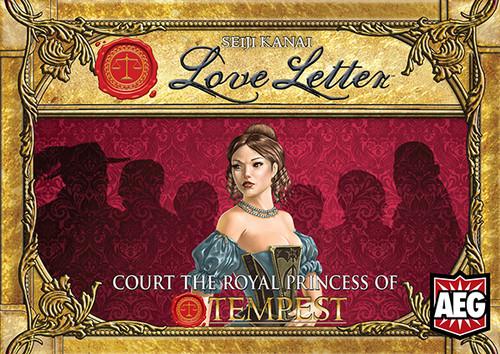 Love Letter (Box)