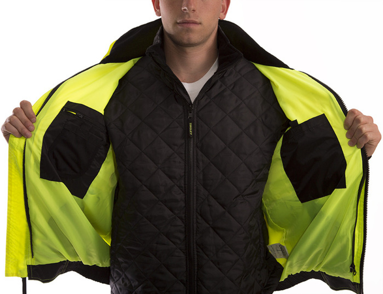 Tingley Bomber 3 1 Class 3 Winter Jacket With Removable