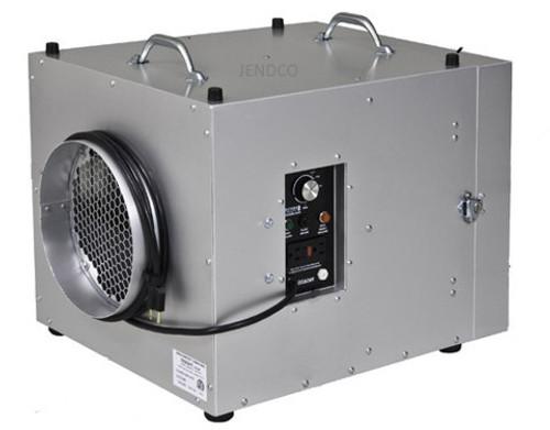 Abatement Technologies PAS600 HEPA-Air Portable Air Scrubber