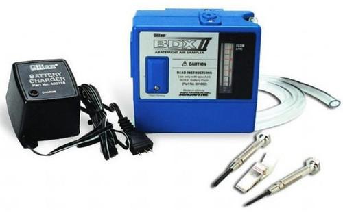 BDX-II Asbestos Abatement Sampling Pump