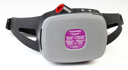 Honeywell North Primair 700 Series Hooded PAPR - PA701HE