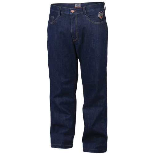 """Revco TruGuard 300 FR 32"""" Inseam Denim Jeans - FD14-32P"""