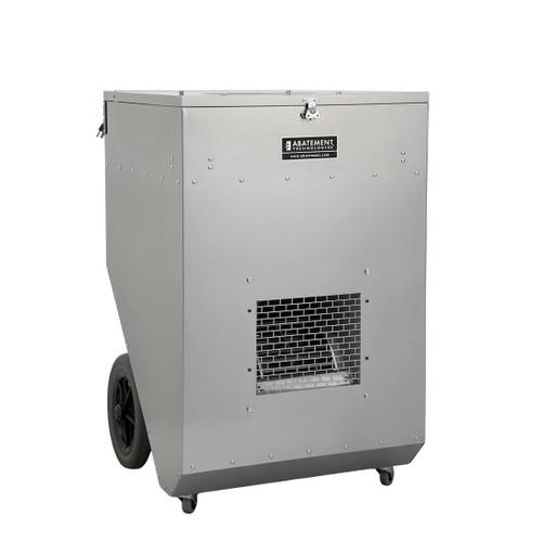Abatement Techonologies  PAS1600SHS High Static HEPA-Aire Portable Air Scrubber (1900cfm)