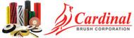 Cardinal Brush