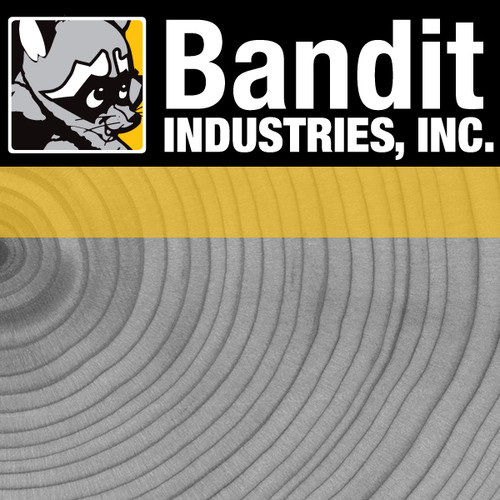 001-3002-17: BANDIT 6 X 3 FULL TUBE END-CAP