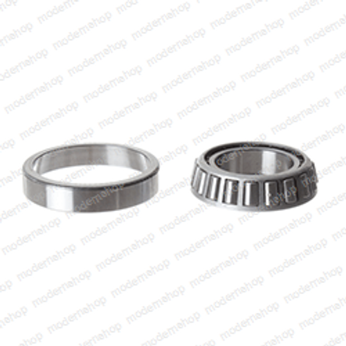 11114: Steinbock Forklift BEARING - TAPER ROLLER CUP+CONE