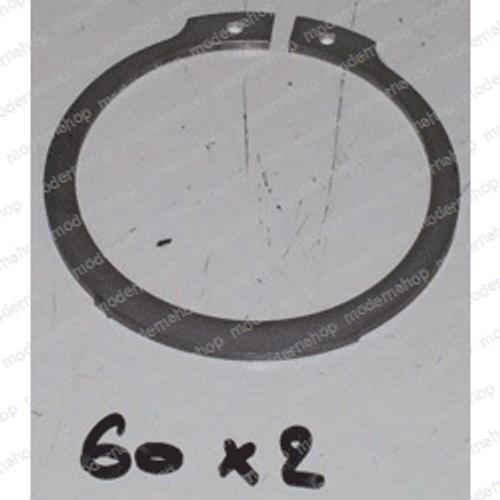 00922-16000: Nissan Forklift RING - RETAINING