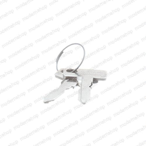 1012505: Club Car KEYS - SET
