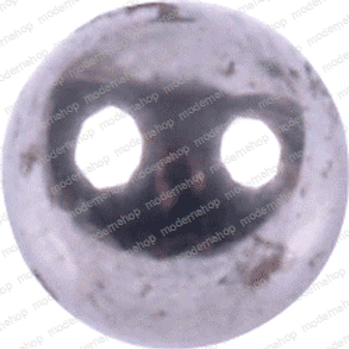 1119: Ultra Pallet Jacks & Sweepers BALL - STEEL