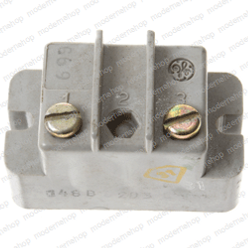 21-6203-69: Flight Systems BLOCK - DIODE