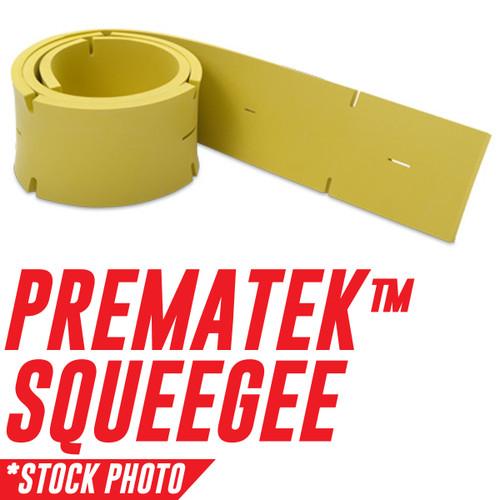 1291861: Squeegee, Rear, Prematek fits NSS Models Wrangler 1503, Wrangler 1710, Wrangler 2010