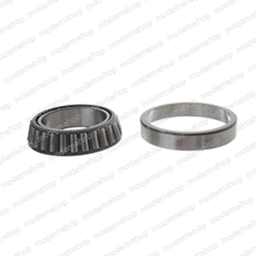 01014-00062: Nissan Forklift BEARING - TAPER ROLLER CUP +