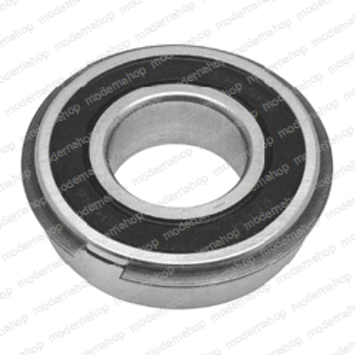 01011-00042: Nissan Forklift BEARING - BALL DOUBLE SEAL