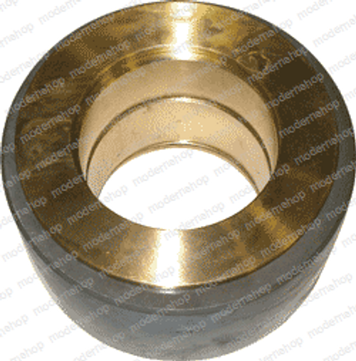 CMF00074: Combi Forklift ROLLER - GUIDE W/ INT BUSHING