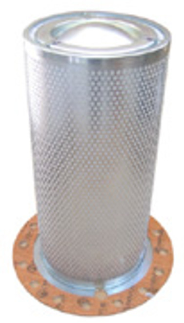AS2461: Fleetguard Air Filter/Oil Separator