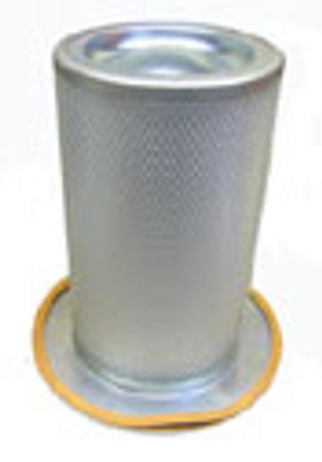 AS2465: Fleetguard Air Filter/Oil Separator
