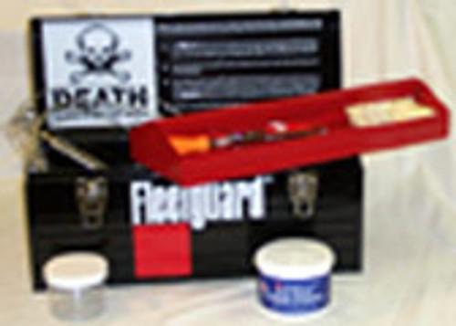 CC2523: Fleetguard Fuel Sampling Kit