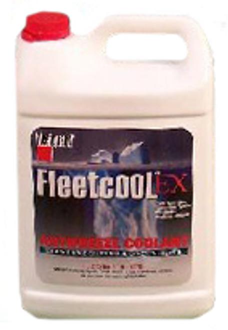 CC2742: Fleetguard 6/1 Gal. Jug Fleetcool Ex Eg Concentrate