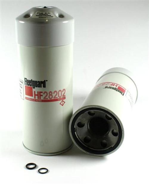 HF28202: Fleetguard Cartridge Hydraulic Filter