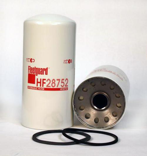 HF28752: Fleetguard Hydraulic Filter