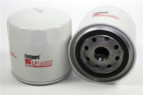 LF16002: Fleetguard Oil Filter