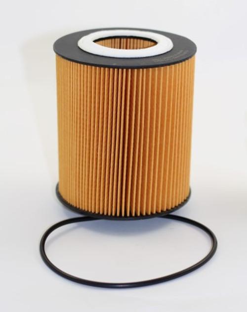LF16043: Fleetguard Cartridge Oil Filter